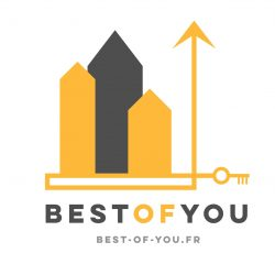 Best of you logo