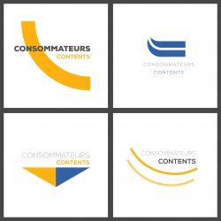 consommateurs logo